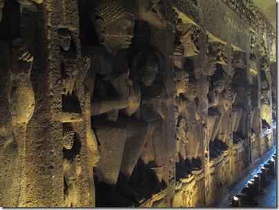 Ajanta cave 26