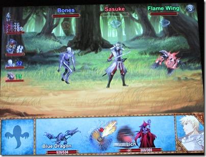DragonIsland screenshot