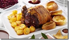 BBC's Ultimate roast beef