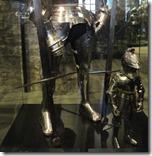 Child's armor