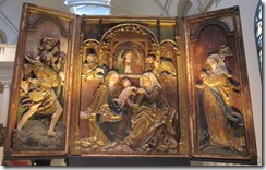 The Boppard Altarpiece, 1510