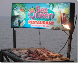 Sea Queen Restaurant