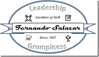 Fernando's logo